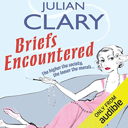 Briefs Encountered cover art