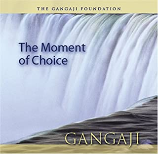 The Moment of Choice (Audio CD)
