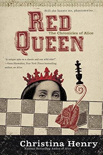 Red Queen (The Chronicles of Alice Book 2) (English Edition)