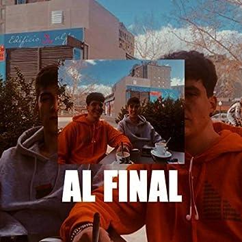 Al Final (feat. Mario Cantero)