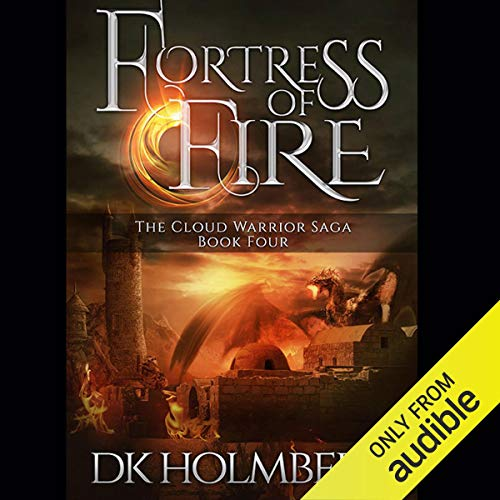 Fortress of Fire Titelbild