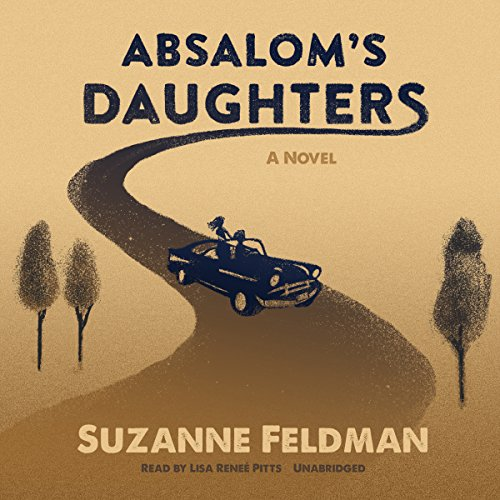 Absalom's Daughters audiobook cover art