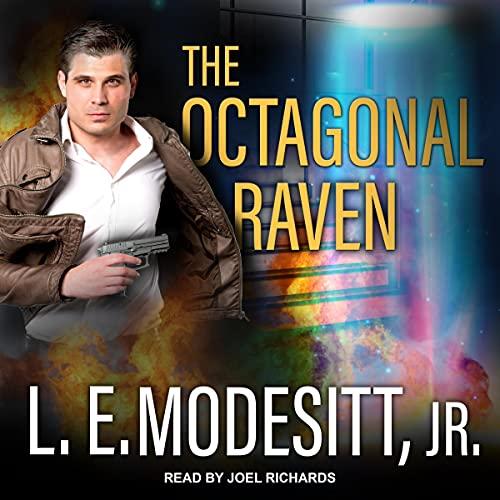 The Octagonal Raven