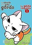 La gatita chiquitita nº 01/02: La abuela y su gato gordo (Manga Kodomo)