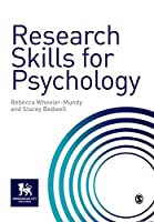 Research Skills for Psychology - Custom