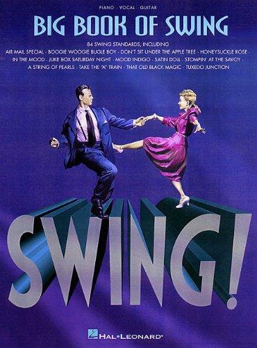 Big Book of Swing (Big Book (Hal Leonard))
