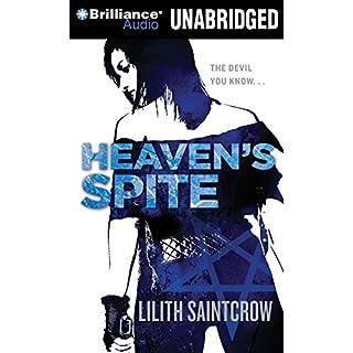 Heaven's Spite cover art