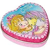 Lata Caja para dientes de leche de la Princesa Lillifee