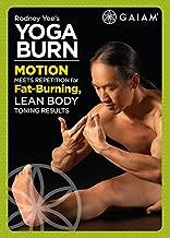 yoga burn rodney yee