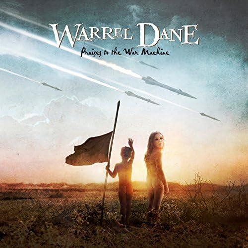 Warrel Dane