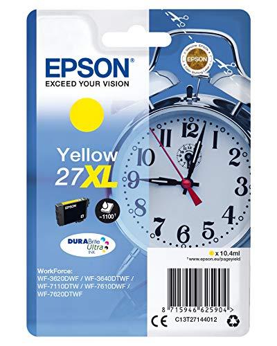 Epson C13T27144022 Inchiostro, Giallo