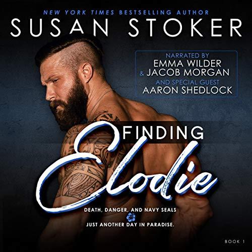 Finding Elodie: SEAL Team Hawaii, Book 1