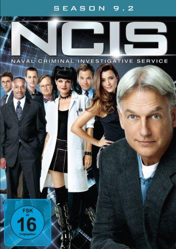 Navy CIS - Season 9, Vol. 2 (3 DVDs)