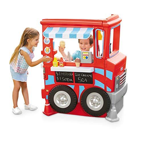 Best food truck generators