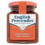 English Provender Sweet Tomato & Chilli Chutney 300g