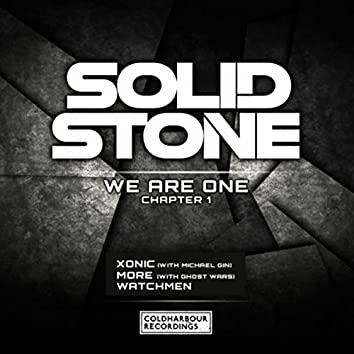 We Are One E.P. (Extendeds)