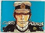 Corto Maltese 2 Têtes et champignons, La Conga des bananes, Vaudou pour Monsieur le Président, La lagune des beaux songes, Fables et grand-pères