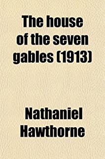 The House of the Seven Gables (1913)