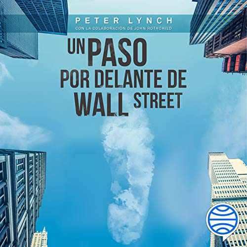 Couverture de Un paso por delante de Wall Street