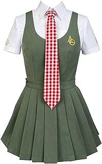 Super Danganronpa Mahiru Koizumi Uniform Cosplay Costume