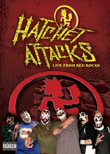 Hatchet Attacks