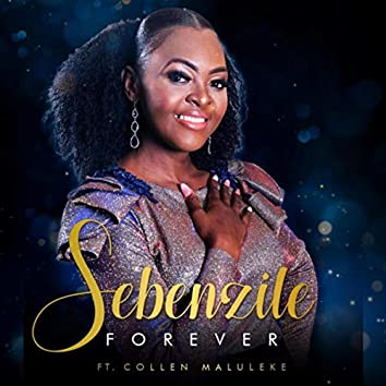 Forever (Live) [feat. Collen Maluleke]