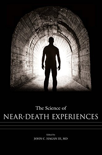 The Science of Near-Death Experiences by [John C. Hagan]