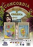 Gallia & Corsica - Erweiterung zu Concordia...