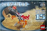 LEGO Bionicle 10023 Master Builder Set
