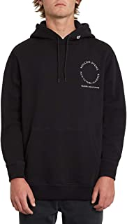 Volcom Men's Supply Stone Pullover Hooded Fleece