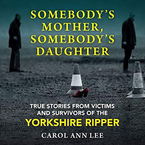 Somebody's Mother, Somebody's Daughter audiobook cover art