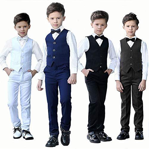 Boys Formal Suits Set for Kids