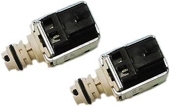 4T40E 4T45E Shift Solenoid Set 1995 and Up 1-2 3-4