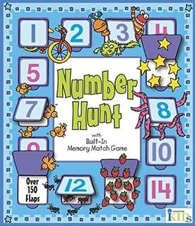 Number Hunt