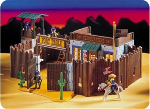 PLAYMOBIL 3023 - Fort Eagle
