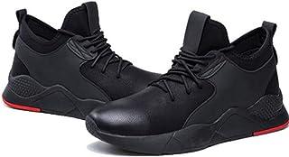 LCZ 1 Paire Résistant Sneaker Chaussures De Sécurité Travail Respirant Anti-Dérapant Résistant Aux Perforations pour Homm...