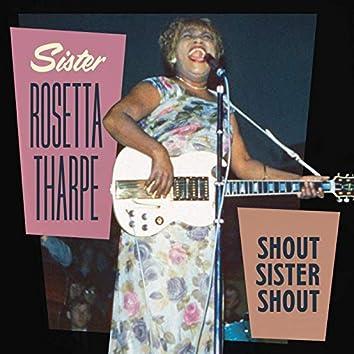 Shout Sister Shout Sampler