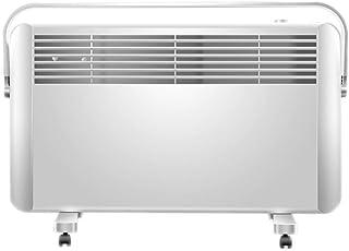 GWYJ Radiador de Calentador de Panel de convector eléctrico de 2000 W con termostato de Piso Independiente IP24