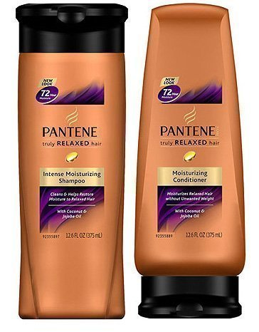 Bundle - Pantene Truly Relaxed Intense...