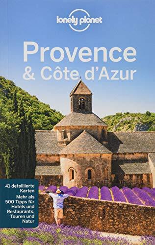Lonely Planet Reiseführer Provence, Côte d\'Azur