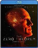 The Zero Theorem poster thumbnail