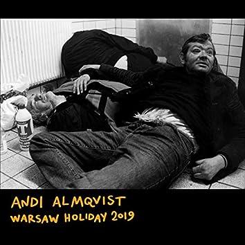 Warsaw Holiday 2019