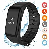 CanMixs Fitness Tracker