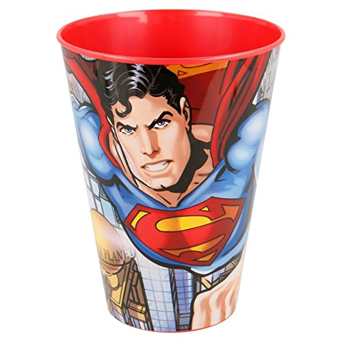 Stor Large Easy Tumbler Superman - Vaso, unisex