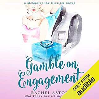 Gamble on Engagement audiobook cover art