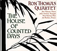 The House of Counted Days