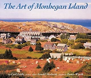 The Art of Monhegan Island