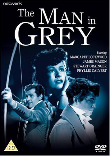 The Man in Grey [Import anglais]