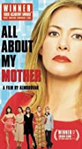 All About My Mother (Todo Sobre Mi Madre)