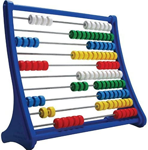 Didax Educational Resources Bead Frame Abacus by Didax Educational Resources